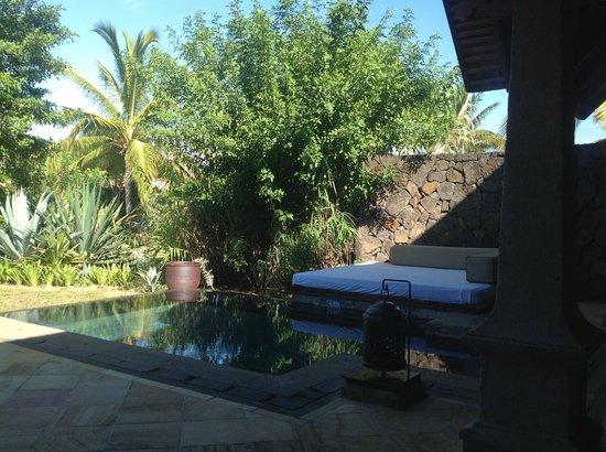 Maradiva Villas Resort and Spa: Pool Villa