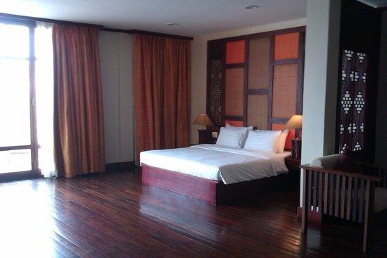 AMANJAYA Pancam Suites Hotel : Sweet Suite