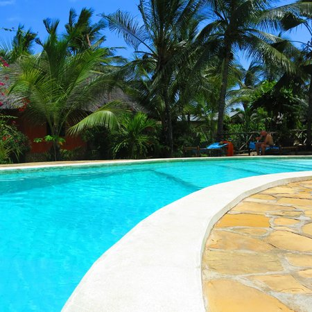 Tembo Village Resort Watamu: pool