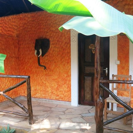 Tembo Village Resort Watamu : rooms