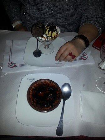Chez Nadine - Auberge De La Mouff: C'est le meilleur restaurant de paris....rapport qualité prix. ..un accueil chaleureux et une co