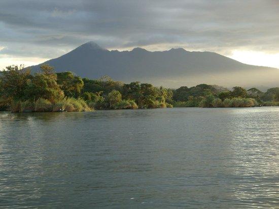 Islets of Granada: Volcan Mombacho