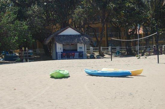 VH Gran Ventana Beach Resort: Water Sport - That's It