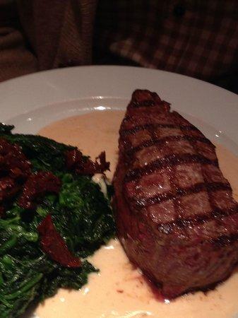 More: A 300 gramm steak
