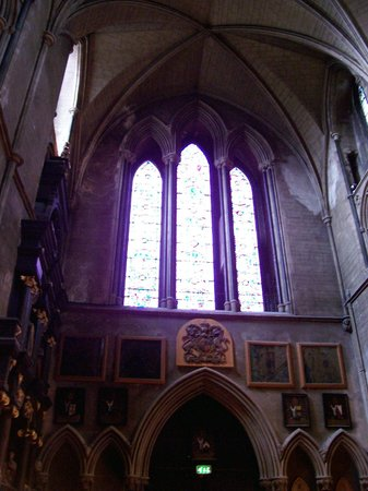 Saint Patrick's Cathedral: St. Patrick's Cathedral Interior 3