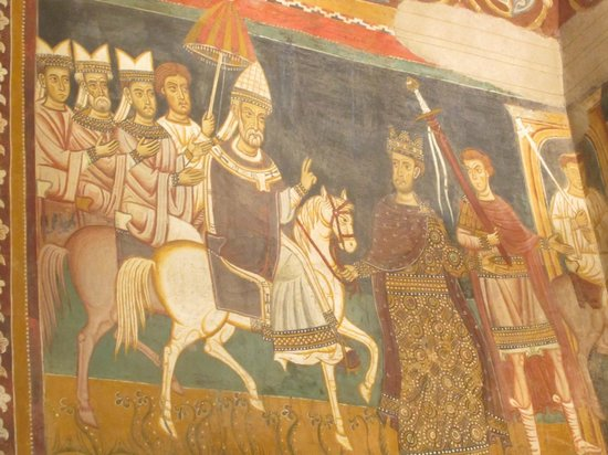 Cappella di San Silvestro Roma