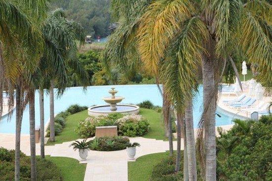 Rosewood Bermuda: Garden Swimming Pool