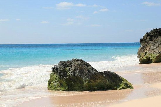 Rosewood Tucker's Point: Beach Club