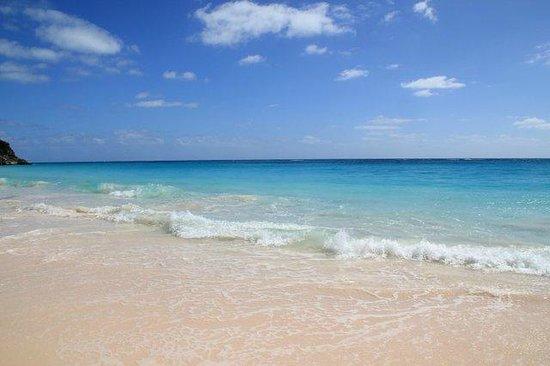 Rosewood Bermuda: Beach Club