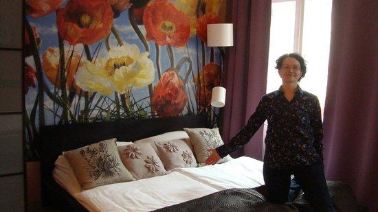Royal Bellezza Apartments: Зона отдыха