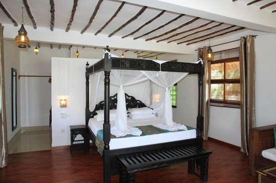 Next Paradise Boutique Resort: Zimmer mit großem Doppelbett