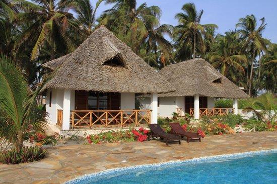 Next Paradise Boutique Resort: Villa A2