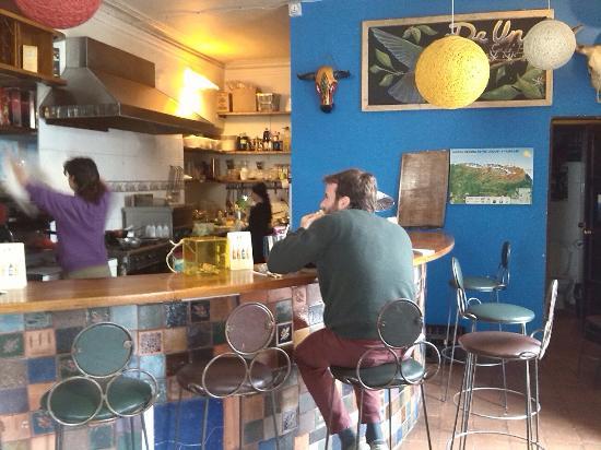 Photo of De Una Travel Bar taken with TripAdvisor City Guides