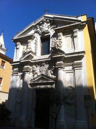 Chiesa dei Greci Uniti