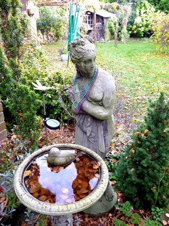 Iolanthe : Garten (Detail)