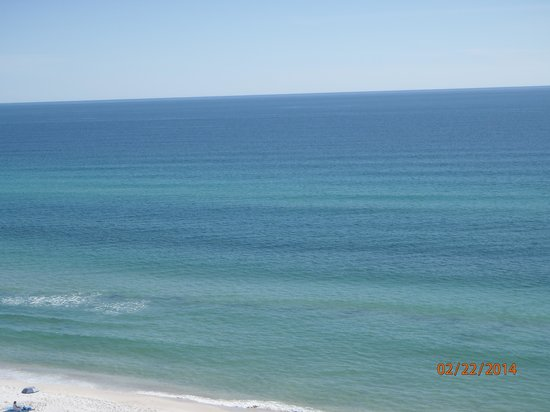 Wyndham Vacation Resorts Panama City Beach : Beach