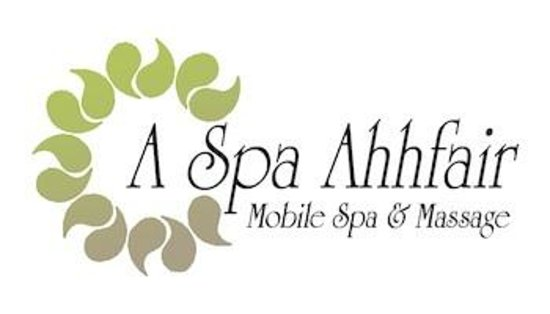 ‪A Spa Ahhfair Mobile Spa & Massage‬