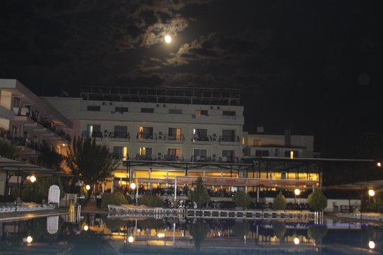 Belvista Hotel: Отель
