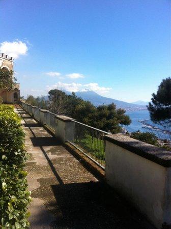 Certosa e Museo di San Martino Napoli: Un eden!