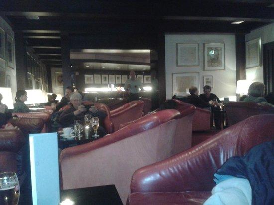 Hotel Holt : Cosy Bar