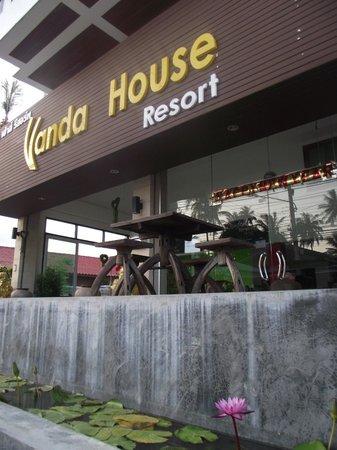 Vanda House Resort: hotel