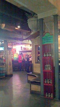 Garduno's of Mexico : Good Happy Hour