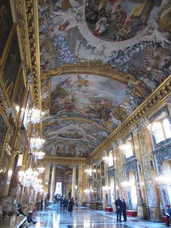 Galleria Colonna: Greay Hall