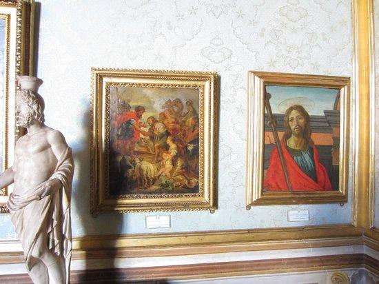 Galleria Colonna: Art