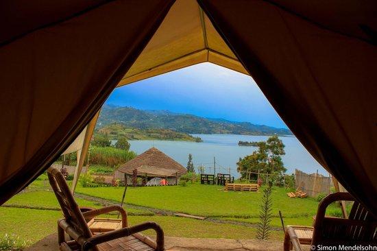 INZU Lodge: Safari tent