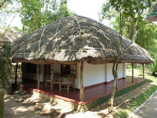 Spice Village : bungalow