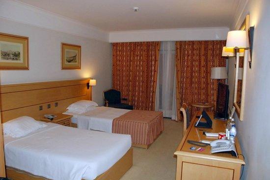 Hotel Real Palacio: Habitación doble