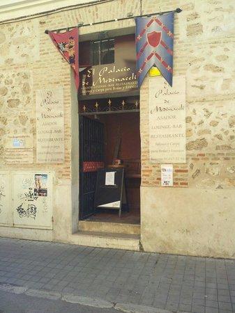 El Palacio de Medinaceli