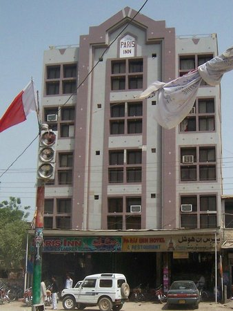 Photo of Paris Inn Larkana