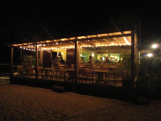 SandBar: The Deck
