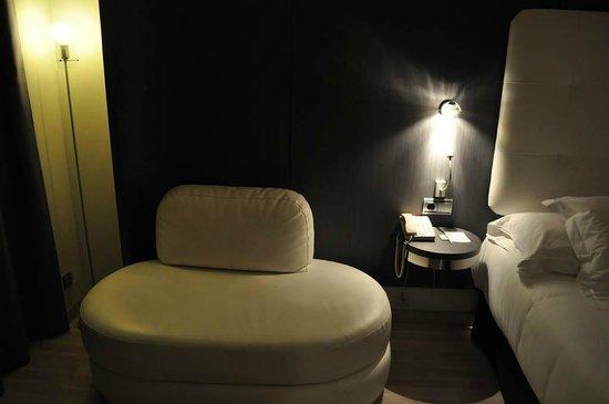 Maydrit Hotel: Habitaciones amplias