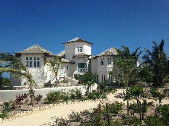 Kamalame Cay: The Magnolia House