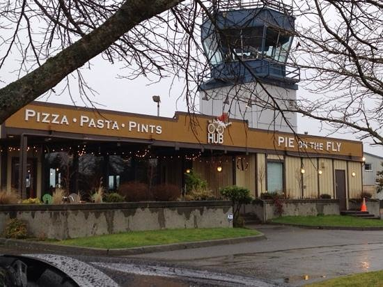The Hub At Tacoma Narrows Airport