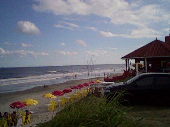Sonhos Beach