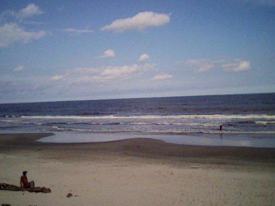 Itanhaem, SP: Praia dos Sonhos