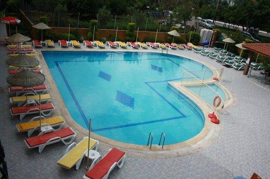 Club Sun Village: Beautiful pool