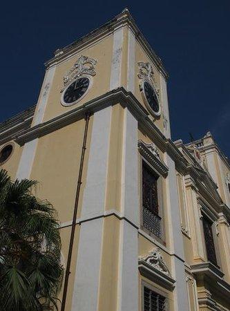 St. Lawrence's Church: 鐘楼
