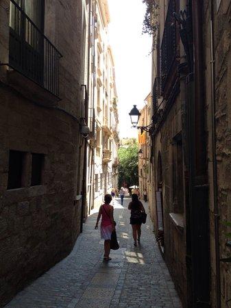Bike Breaks Girona Day Tours: Espectacular! Bellísima !!!