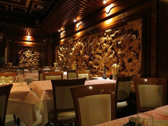Ristorante cinese giardino d 39 oriente pietra ligure ristorante recensioni numero di telefono - Giardino d oriente roma ...