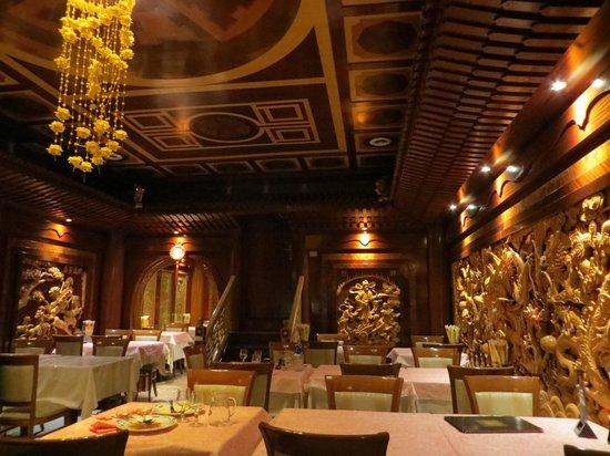 Salone principale 2 foto di ristorante cinese giardino d 39 oriente pietra ligure tripadvisor - Giardino d oriente roma ...