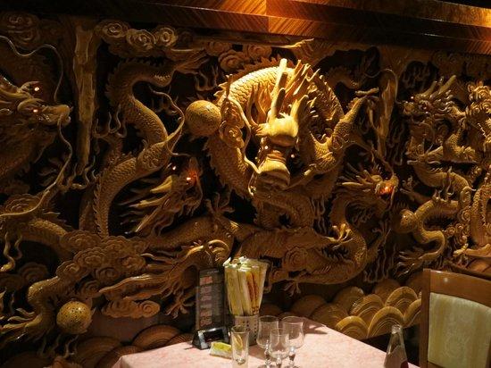 Saletta piccola foto di ristorante cinese giardino d 39 oriente pietra ligure tripadvisor - Giardino d oriente roma ...