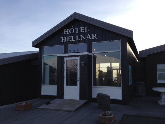 Photo of Hotel Hellnar