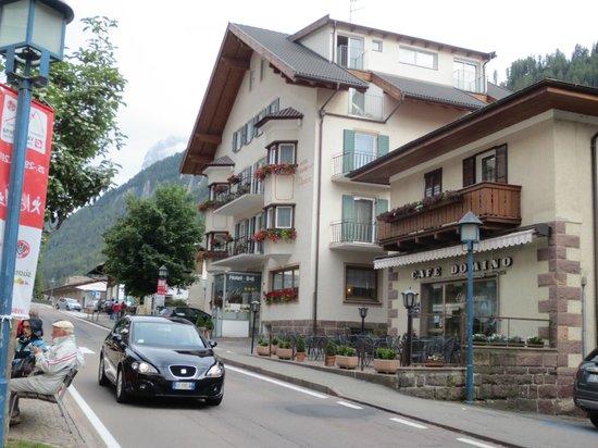 Hotel Garni Planaces Ortisei