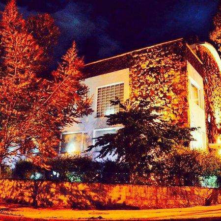 Casa Gaitán Cortés Boutique Hotel: Noche