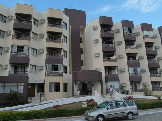 Floripa House Apartments: frente 4