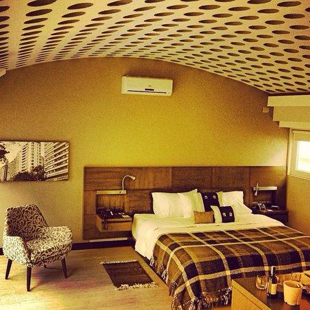 Casa Gaitan Cortes Boutique Hotel : Suite
